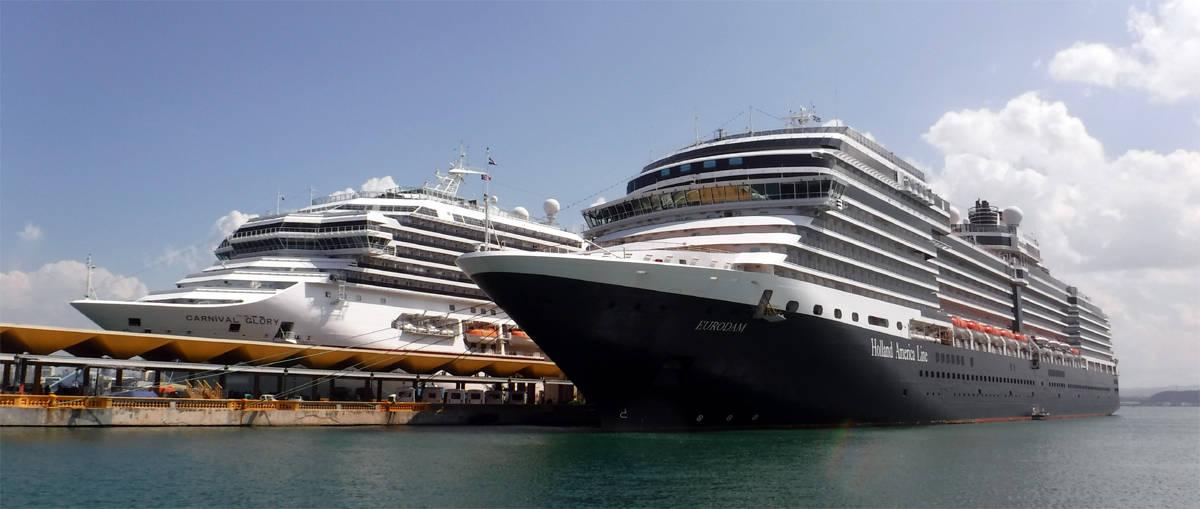 Cruise Ships - Puerto Rico Cruise Excursions