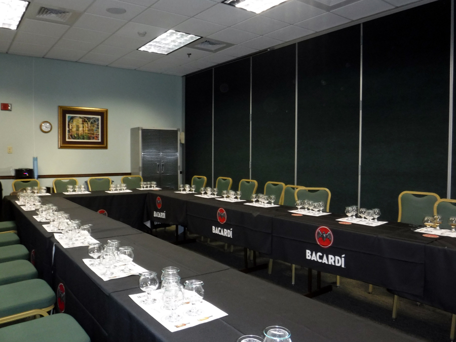 Bacardi tour san juan excursion
