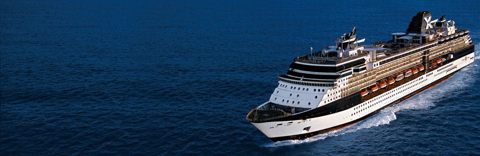 Bermuda Cruises: Cruise to Bermuda | Celebrity Cruises