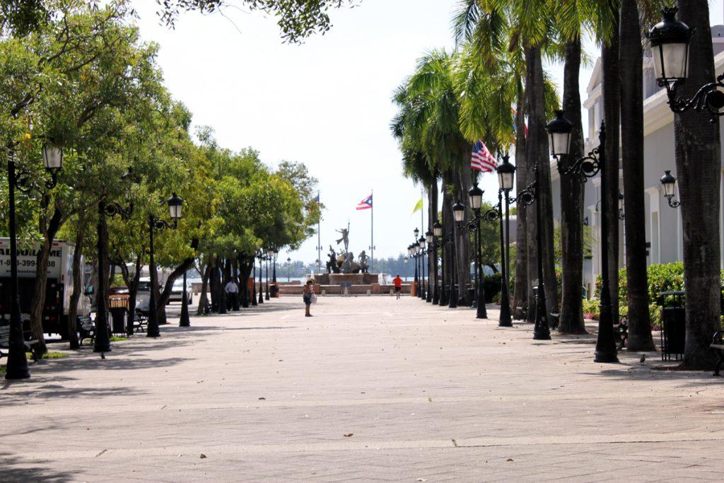 Old San Juan city tours
