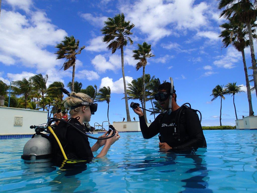 puerto rico discover diving
