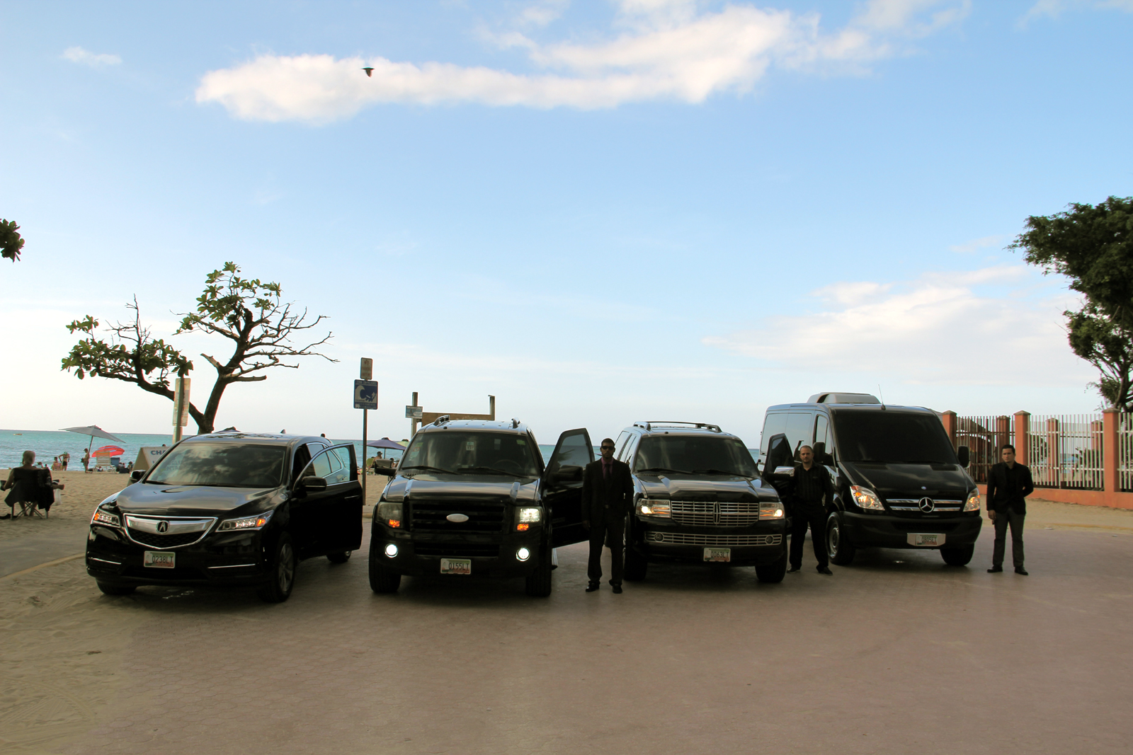san juan cruise transfers