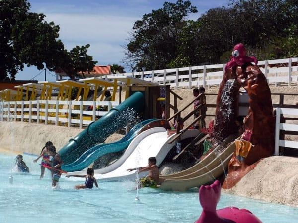 Arecibo water park puerto rico