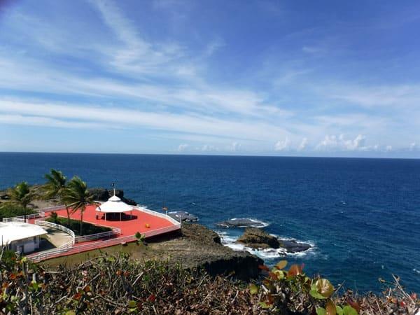 Puerto Rico island tours