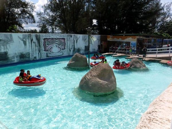 Puerto rico water park Arecibo